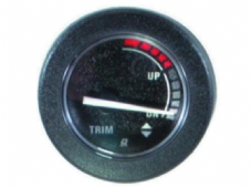Quicksilver Trim Gauge